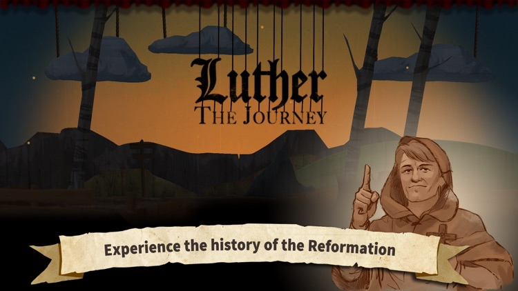 Luther - the Journey screenshot-3