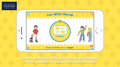 Fun with Words Flashcards