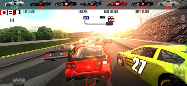 stock car racing on the app store rh itunes apple com