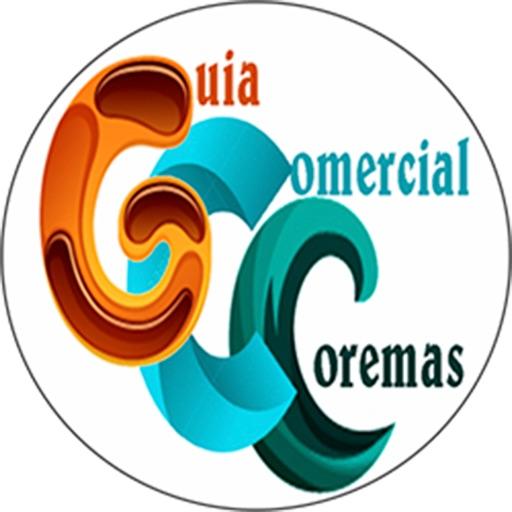 GUIA COMERCIAL COREMAS