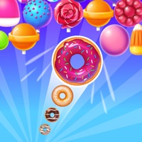 Codes for Shooting Donuts Hack
