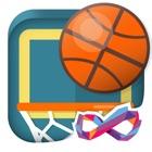 Basketball FRVR Tiro a Canasta icon