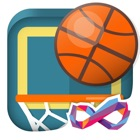Basketball FRVR - Shoot Hoops icon