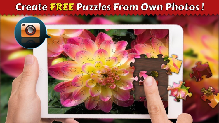 Jigsaw Puzzle - Puzzles Box