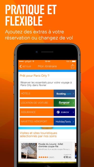 messages.download easyJet: Travel App software
