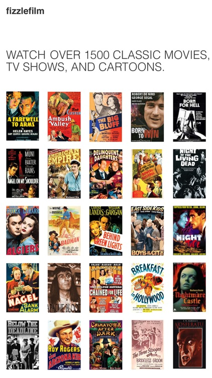 fizzlefilm - watch classic movies & tv shows