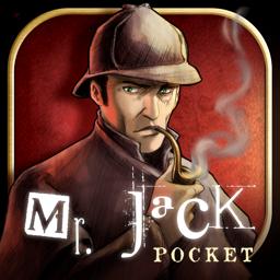 Ícone do app Mr Jack Pocket