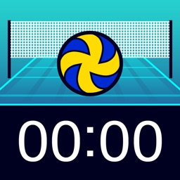 Volleyball Timer