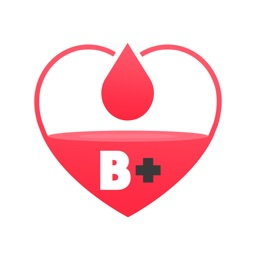 B Positive - Get Blood Anytime