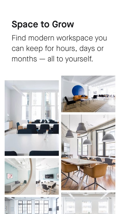 Breather: Space to Grow