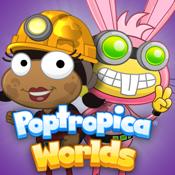 Poptropica Worlds