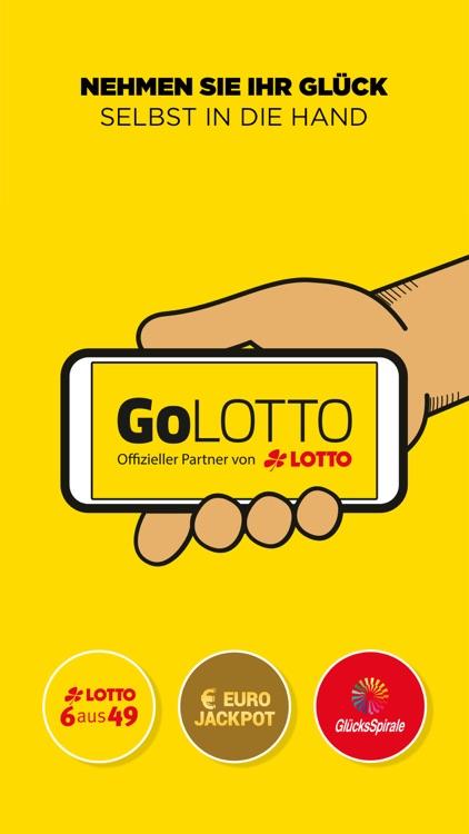 Lotto und EuroJackpot spielen