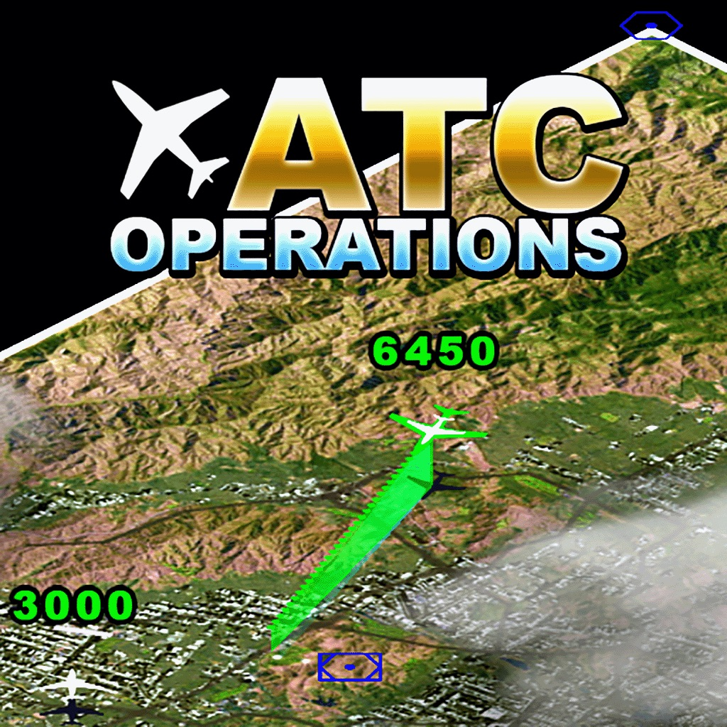 ATC Operations - Los Angeles hack