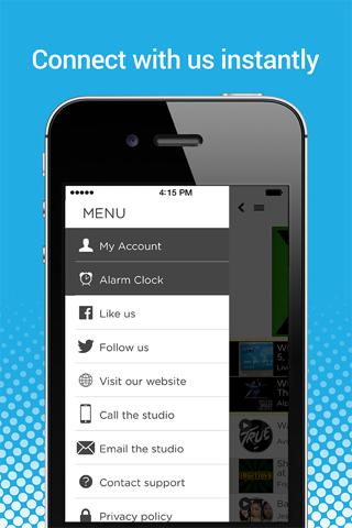 Portland's Live 95.5 Radio App screenshot 2