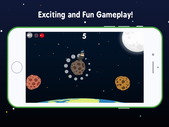 NEO: to the Moon! screenshot 3