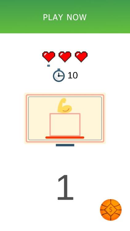 Basketball - Win Money! screenshot-4