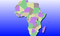 Africa Map Quiz
