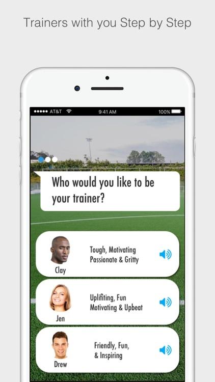 Squash & Racquetball Training screenshot-3