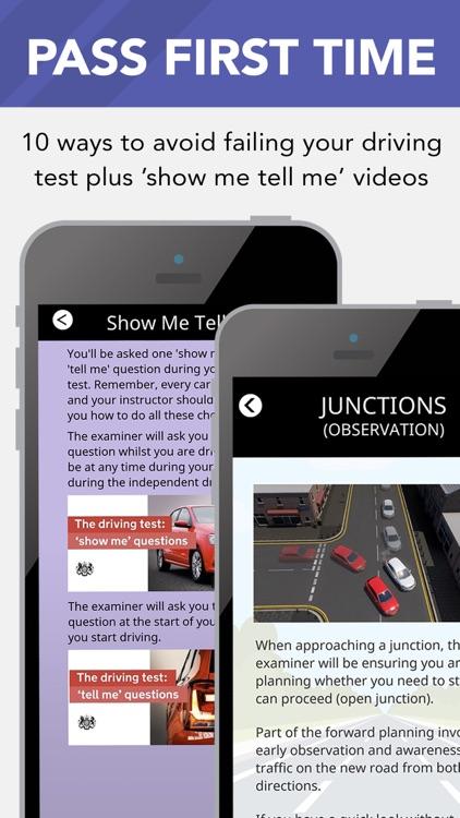 Driving Theory Test 2019 UK screenshot-9