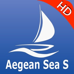 Aegean S. Nautical Charts Pro