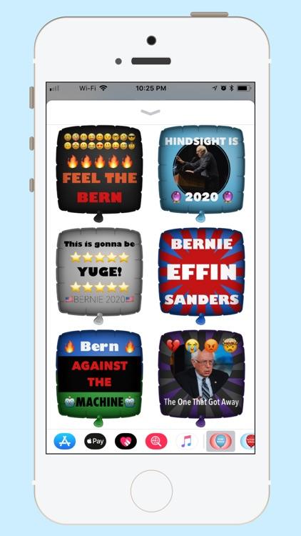 Bernie Balloons screenshot-3