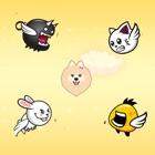 Dog Villa Saga - Dog Game icon