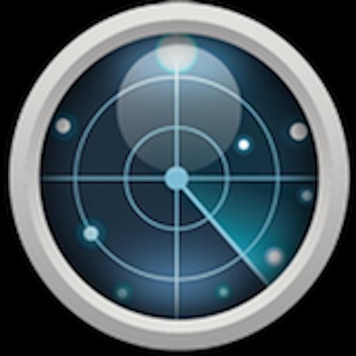 Wi-Fi Roam Test Tool iOS App