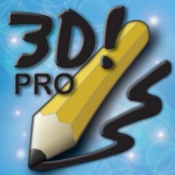 Draw 3D! Pro