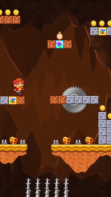 Super Jabber Jump 2 screenshot-3