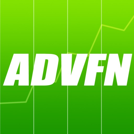 ADVFN Realtime Stocks & Crypto