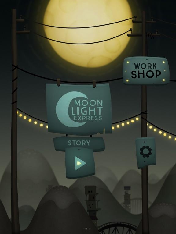 Moonlight Express: Fortnightのおすすめ画像4
