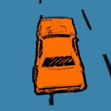 Activities of Sketch Rally Driver
