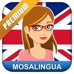 Learn English - MosaLingua