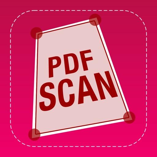 PDF Scanner Edit, Write & Sign iOS App