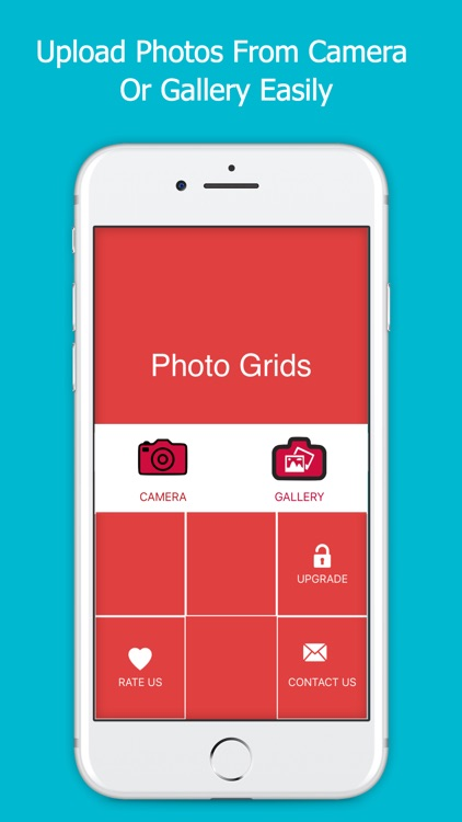 Grid Post Photo for Instagram