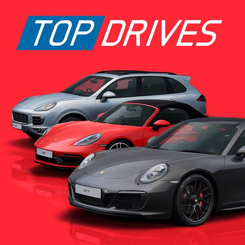 Top Drives – Car Cards Racing Hack Tool