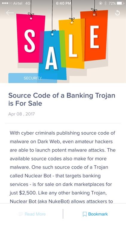 Cyware Pro - For Organizations