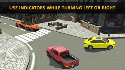 City Street Car Driving screenshot four