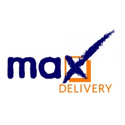 MaxDelivery : Grocery Delivery