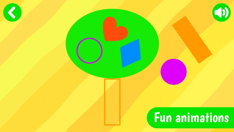Learn Shapes with Dave and Ava screenshot-3