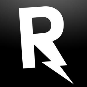 RageOn! ios app