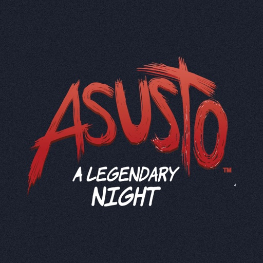 Asusto (English Versions)