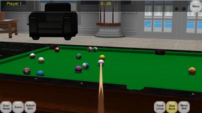 Virtual Pool Onlineのおすすめ画像5