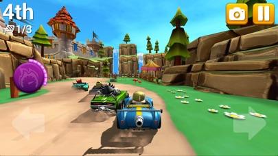 Rev Heads Rally screenshot 4