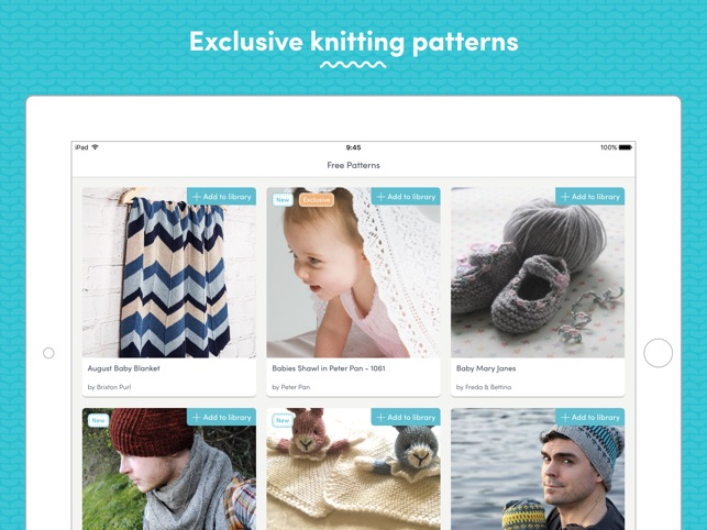 LoveKnitting on the App Store