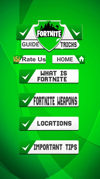 Fortnite Guide Battle Royale