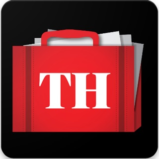 The Hindu News on the App Store