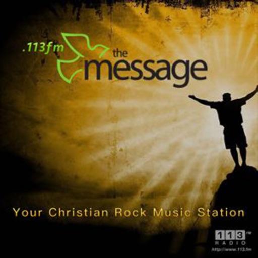 .113FM The Message