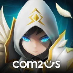 Summoners War: l'Arena celeste