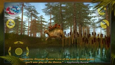 Carnivores: Dinosaur Hunterのおすすめ画像3